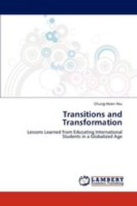 Transitions And Transformation - 2870740046