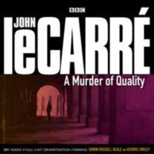 John Le Carre - A.. - 2840118143