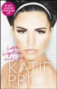 Love, Lipstick And Lies - 2849907457