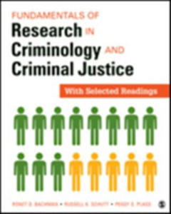 Fundamentals Of Research In Criminology And Criminal Justice - 2840856500