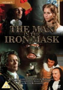 Man In The Iron Mask - 2840455283