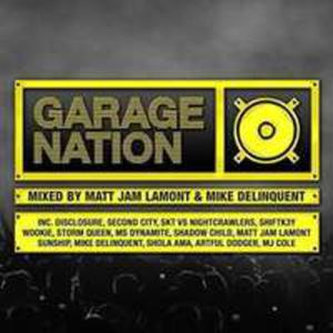 Garage Nation - 2839828228