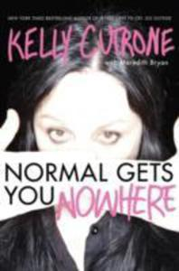 Normal Gets You Nowhere - 2850813799