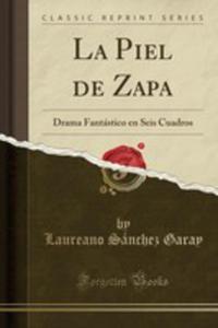 La Piel De Zapa - 2854868080