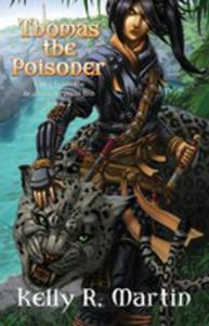 Thomas The Poisoner Tales From The Reading Dragon Inn Book 2 - 2852922740