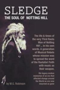 Sledge The Soul Of Notting Hill - 2849006939