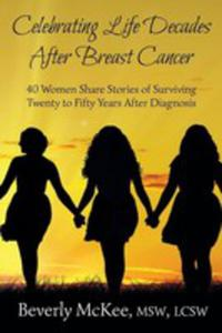 Celebrating Life Decades After Breast Cancer - 2852933419