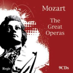 Great Operas - 2839756397