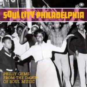 Soul City Philadelphia - 2839779311