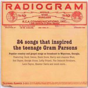 Radiogram - 24 Songs. . - 2839571770
