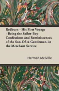Redburn - His First Voyage - 2855745767