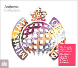 Anthems Collection - 2839429229