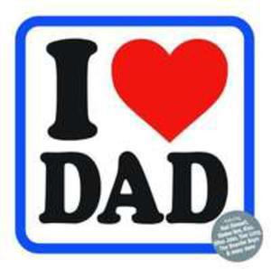 I Heart Dad / Różni Wykonawcy (Uk) - 2839776157