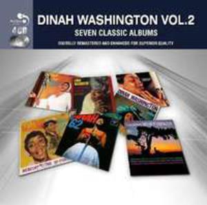 7 Classic Albums - 2839332361