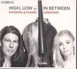 High, Low Or In Between - 2840295891