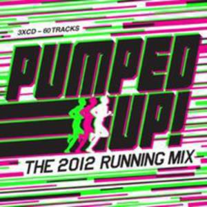 Pumped Up! The 2012 - 2839432769