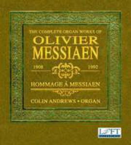 Saemtliche Orgelwerke - 2843985335