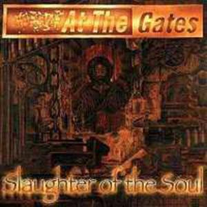 Slaughter Of The Soul - 2839234794