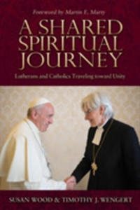A Shared Spiritual Journey - 2845361460