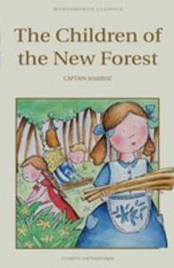 The Children Of The New Forest - 2843689021