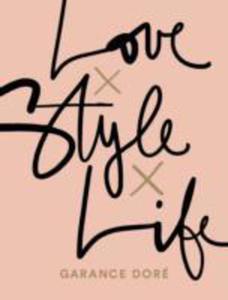 Love X Style X Life - 2870628129