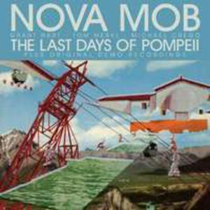 Last Days Of Pompeii - 2870155954