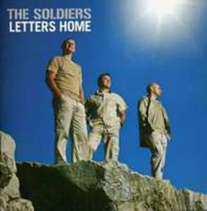 Soldiers: Letters Home - 2839574150