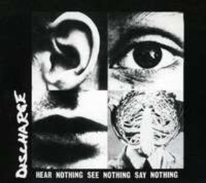 Hear Nothing See Nothing - 2840368779