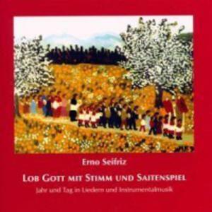Lob Gott Mit Stimm Und Sa - 2839430651