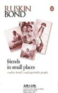 Friends In Small Places - 2853022243