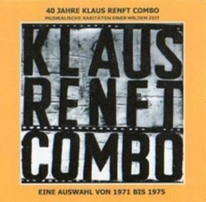 40 Jahre Klaus Renft Comb - 2840471869