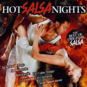 Hot Salsa Nights - 2839312186