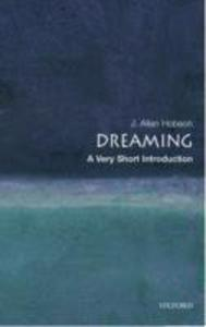 Dreaming: A Very Short Introduction - 2846014835