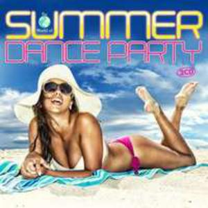 Summer Dance Party - 2846935829