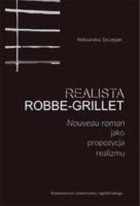 Realista Robbe-grillet - 2840388825
