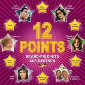 12 Points Vol. 2 - Grand. . - 2839350683