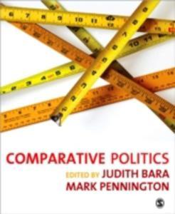 Comparative Politics - 2860176602