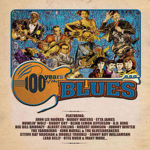 Story Of The Blues - 2839310365