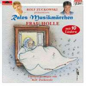 Frau Holle - 2842389542
