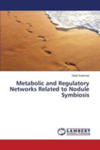 Metabolic And Regulatory Networks Related To Nodule Symbiosis - 2857256405
