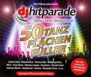 Dj Hitparade 50 Tanzflaec - 2840479592