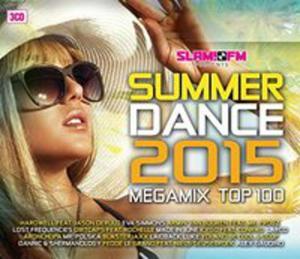Summerdance Megamix 2015 - 2840185236