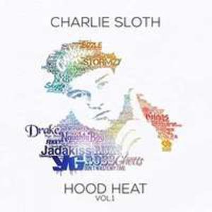 Charlie Sloth - Hood.. - 2840097585
