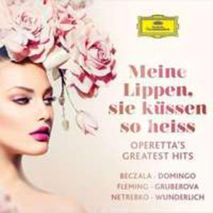 Meine, Lippen, Sie Kussen - 2840085229