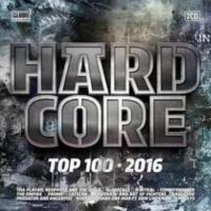 Hardcore Top 100 2016 - 2843971341