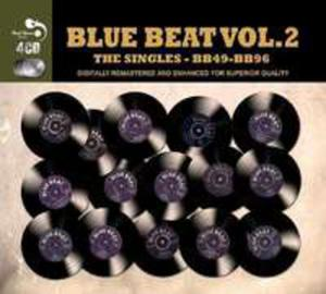Blue Beat: Singles V.2 - 2840098134