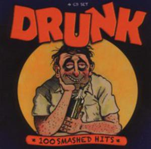 Drunk: 100 Smashed Hits - 2839366485