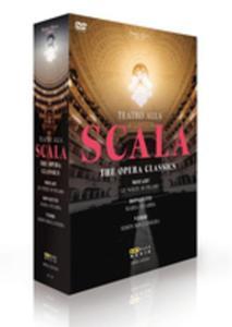 Opera Classics - 2839376742