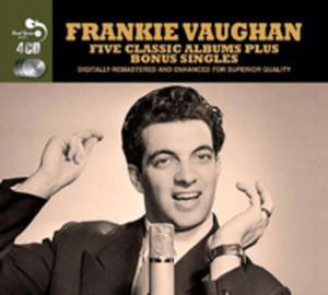 5 Classic Albums Plus - 2839338614
