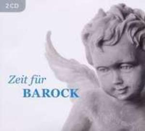 Zeit Fur Barock - 2839286662